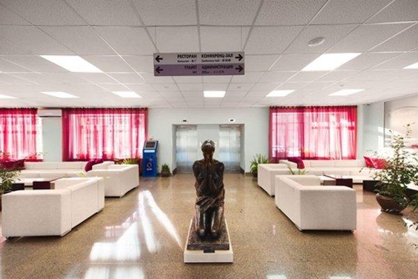 Гостиничный комплекс Арт-Волжский - фото 19