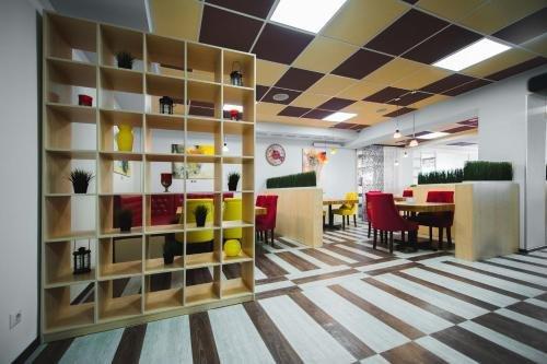 Гостиничный комплекс Арт-Волжский - фото 6