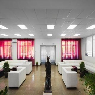 Гостиничный комплекс Арт-Волжский - фото 7