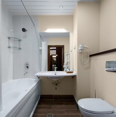 Гостиничный комплекс Арт-Волжский - фото 8