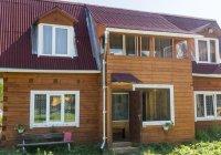 Отзывы Guest House Baikalskie Medvedi