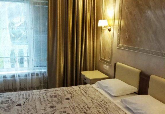 Guest house Viktoria - фото 4