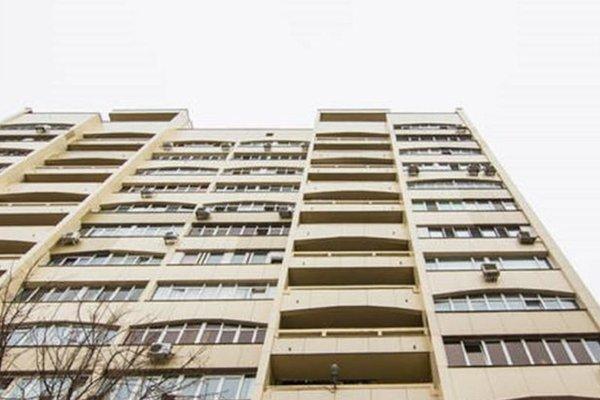 Apartment near Riviera - фото 11