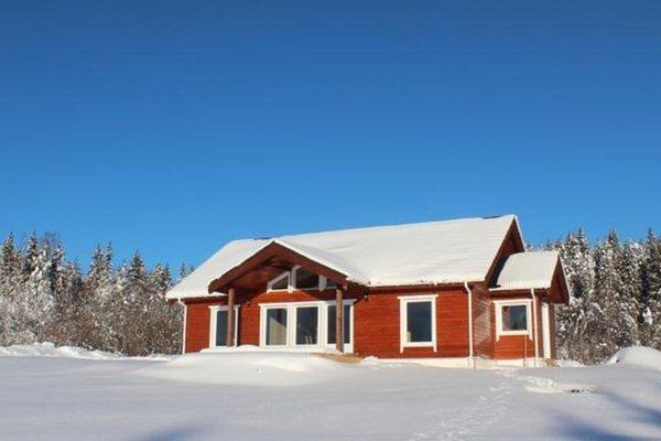 Holiday Home Filina Gora - фото 50