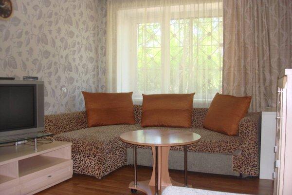 Apartment Otel Servis na Transportnaya - фото 3