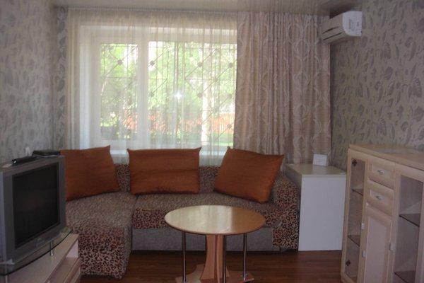 Apartment Otel Servis na Transportnaya - фото 1