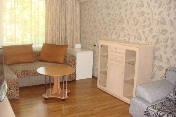 Apartment Otel Servis na Transportnaya - фото 2