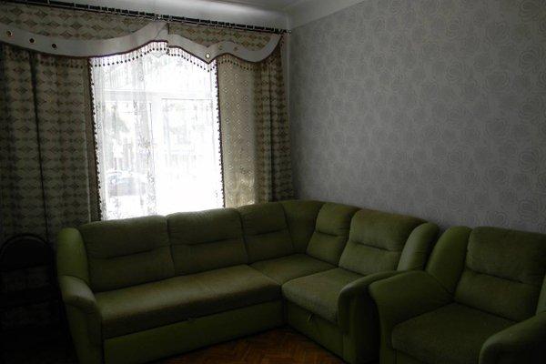 Metallurgov Apartment - фото 1