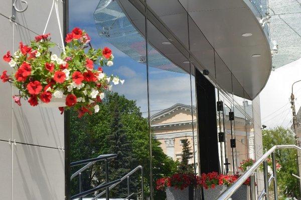 Отель AQUAMARINE Hotel & Spa - фото 36