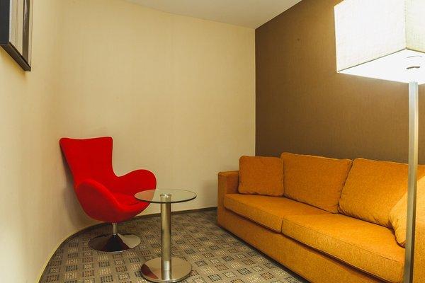 Отель AQUAMARINE Hotel & Spa - фото 10