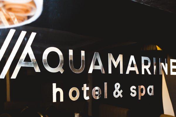 Отель AQUAMARINE Hotel & Spa - фото 19