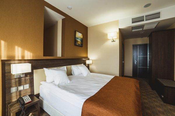 Отель AQUAMARINE Hotel & Spa - фото 3