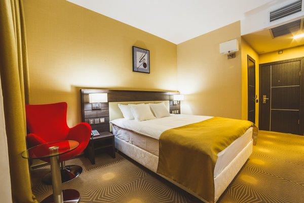 Отель AQUAMARINE Hotel & Spa - фото 5