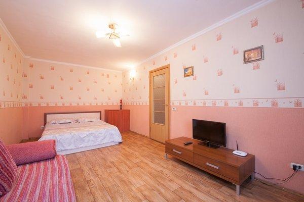 Kvartirov Apartment at Surikova - фото 1