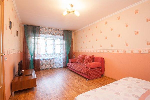 Kvartirov Apartment at Surikova - фото 2