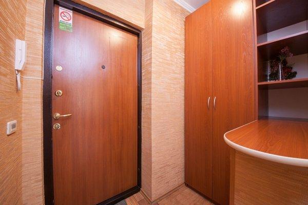 Kvartirov Apartment at Surikova - фото 4