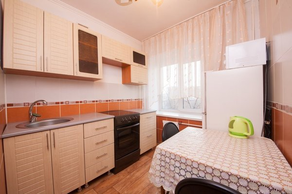 Kvartirov Apartment at Surikova - фото 5