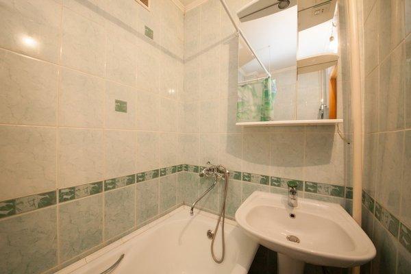 Kvartirov Apartment at Surikova - фото 6