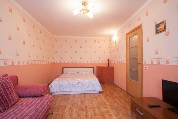 Kvartirov Apartment at Surikova - фото 7