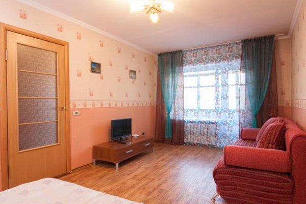 Kvartirov Apartment at Surikova - фото 9