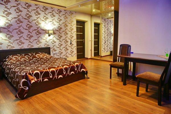 Hotel Riviera - фото 2