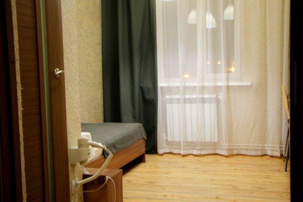 Отель Matreshka - фото 2