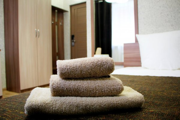 Отель Matreshka - фото 20