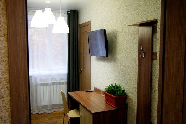 Отель Matreshka - фото 7