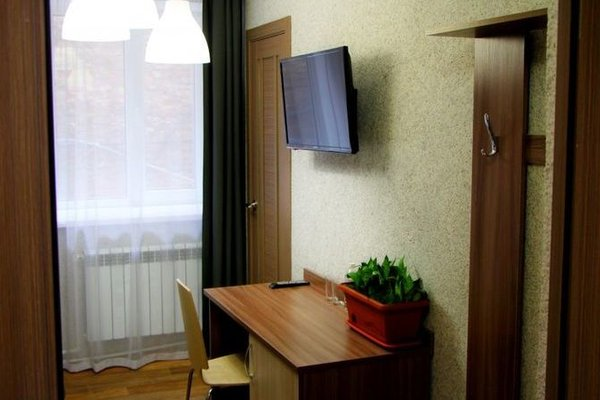 Отель Matreshka - фото 8