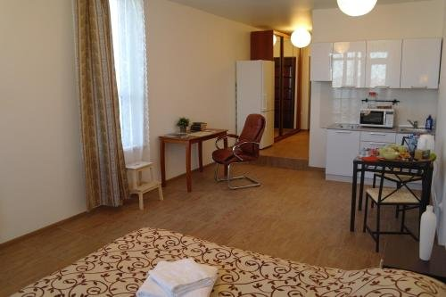 ApartLux on Dekabrskikh Sobytiy - фото 8