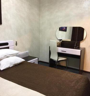 Hotel Prestige - фото 17