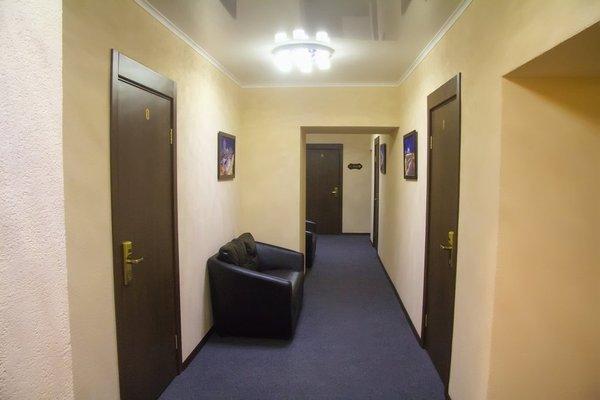 Hotel Prestige - фото 15