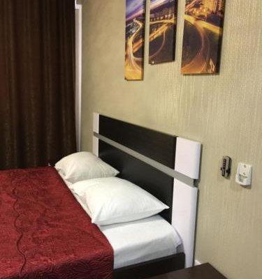 Hotel Prestige - фото 4