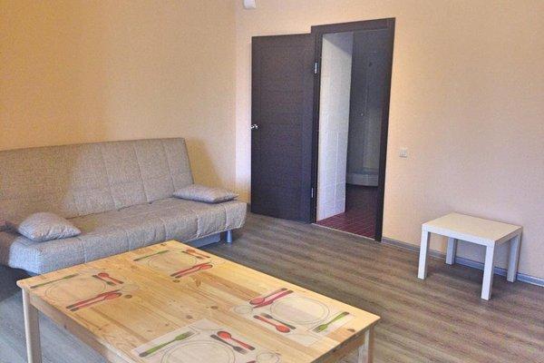 Arneevo Apart&Hotel - фото 21