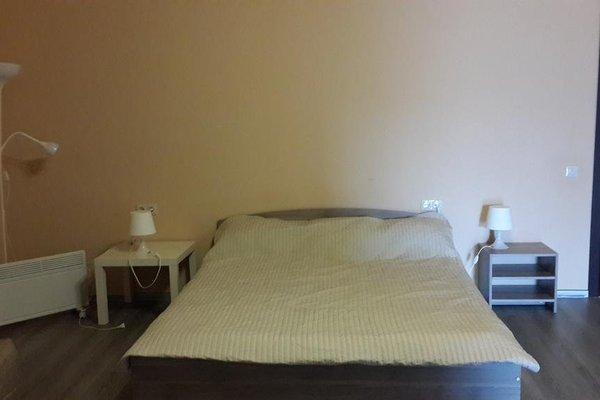 Arneevo Apart&Hotel - фото 1