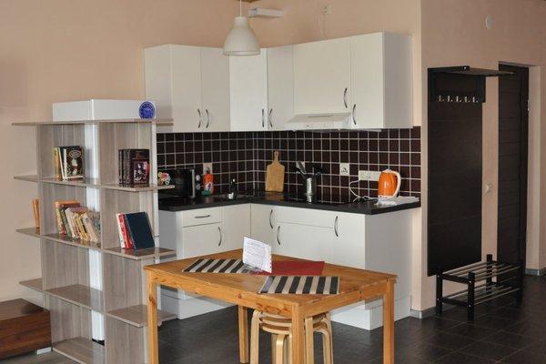 Arneevo Apart&Hotel - фото 12