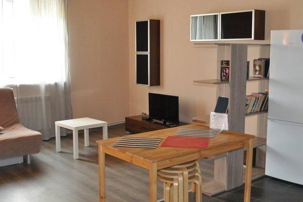 Arneevo Apart&Hotel - фото 2