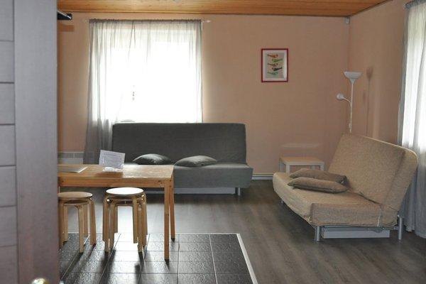 Arneevo Apart&Hotel - фото 6
