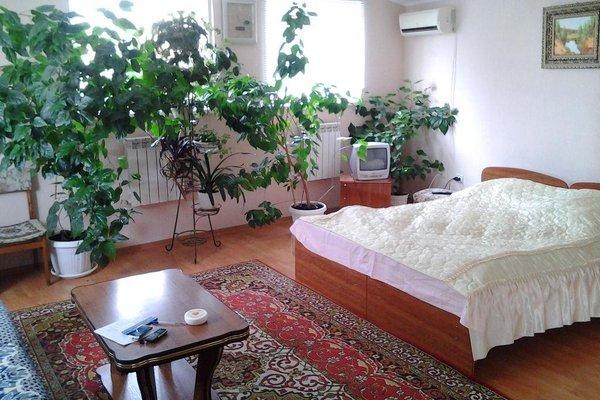 Guest House Anastasiya - фото 28