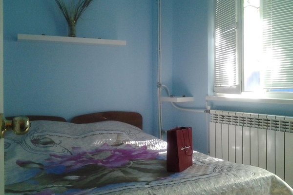Guest House Anastasiya - фото 1