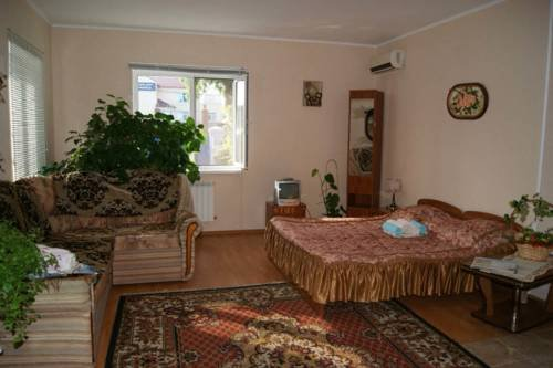 Guest House Anastasiya - фото 10