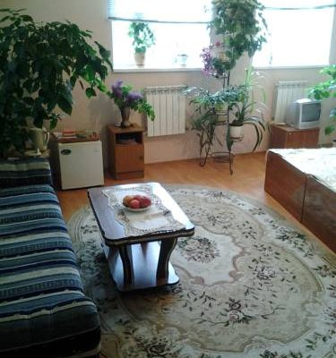 Guest House Anastasiya - фото 11