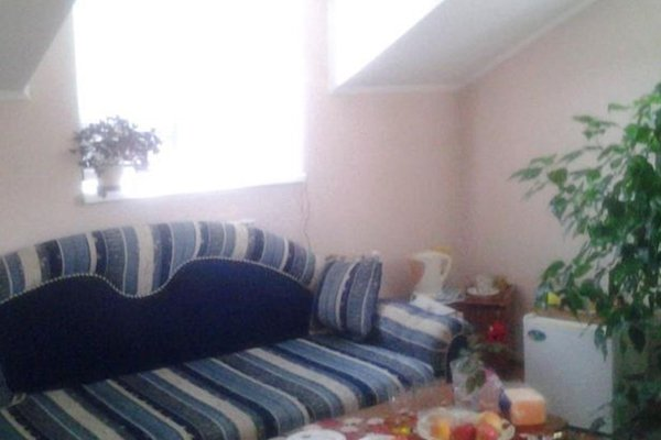 Guest House Anastasiya - фото 12