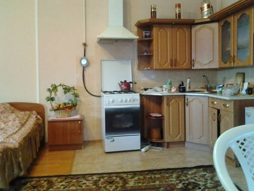 Guest House Anastasiya - фото 15