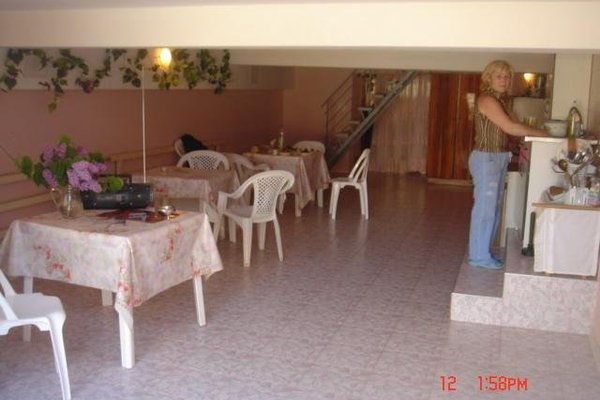Guest House Anastasiya - фото 16
