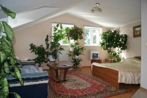 Guest House Anastasiya - фото 17