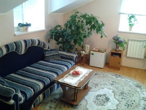 Guest House Anastasiya - фото 6