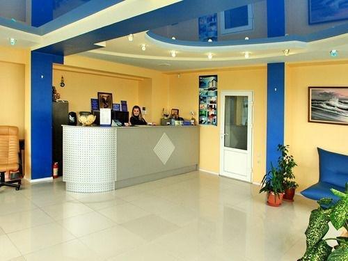 Отель Изидор - фото 12