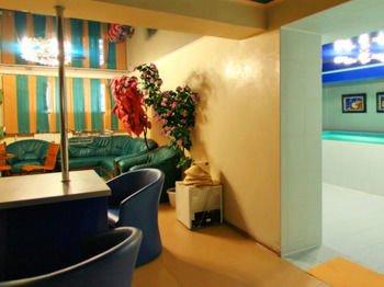 Отель Изидор - фото 13
