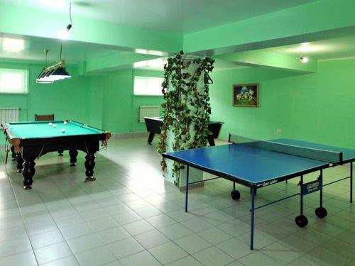 Отель Изидор - фото 14